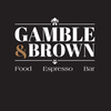 Gamble and Brown